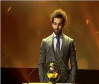 «اتحاد الكرة» يهنئ محمد صلاح بالتتويج الإفريقي