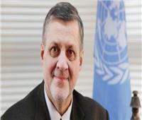 تعيين السلوفاكي يان كوبيس مبعوثًا أمميًا في لبنان