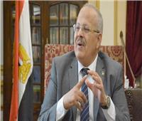 حوار| د. محمد الخشت: مصر وضعت استراتيجية التحول الرقمى فى الوطن العربى