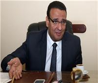 حسب الله: الدبلوماسية البرلمانية نحجت في توطيد علاقات مصر بالدول الأجنبية