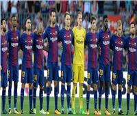 التشكيل المتوقع لبرشلونة أمام ليفانتي في كأس إسبانيا