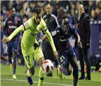 فيديو| برشلونة يسقط في كأس أسبانيا