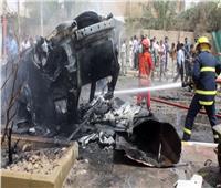 مقتل شخص على الأقل في انفجار سيارة ملغومة ببلدة عراقية