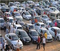 ثبات في أسعار السيارات المستعملة بسوق الجمعة اليوم 11 يناير