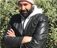 محمد الأحمدي: حققت حلمي في ممر شريف عرفة