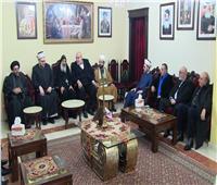 «الناصريين بلبنان»: «المسجد والكاتدرائية بمصر» يمثلان رمزية بأن الإرهاب لن يخرب أمتنا