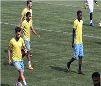 مدرب الإسماعيلي: جاهزون لتحقيق نتيجة إيجابية أمام بطل الكونغو