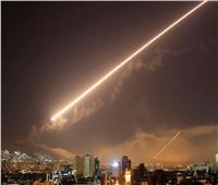 سانا: الدفاعات الجوية تتصدى لأهداف معادية فوق دمشق