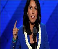 نائبة أمريكية شاركت في حرب العراق تعلن ترشحها للرئاسة في 2020