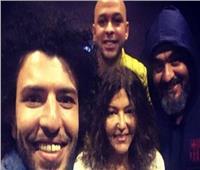 سميرة سعيد تتعاون مجددا مع صناع «سوبر مان» بعد نجاحها