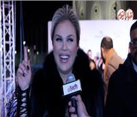 فيديو| نيكول سابا تعلق على أغنية «مافيا» وتكشف عن أعمالها الجديدة