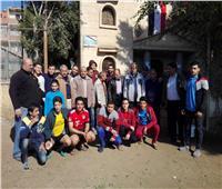 انطلاق مبادرة «شارك ونظف» بالقليوبية