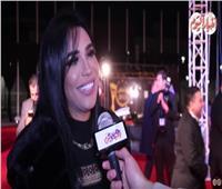 فيديو| أمينة تكشف لـ «بوابة أخبار اليوم» تفاصيل ألبومها الجديد