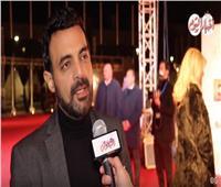 فيديو| عمرو محمود ياسين: انتظروا كوميديا جديدة