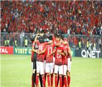 انطلاق مباراة الأهلي وفيتا كلوب بدوري أبطال إفريقيا