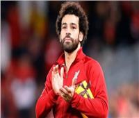 محمد صلاح يتخطى أسطورة ليفربول
