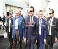 افتتاح مركز أبحاث ودراسات طريق الحرير بجامعة عين شمس