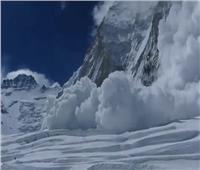 مقتل 3 متزلجين ألمان في انهيار جليدي بالنمسا