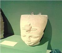 الٱثار ترد على واقعة تثبيت تمثال متحف سوهاج القومي بـ«مسمارين»
