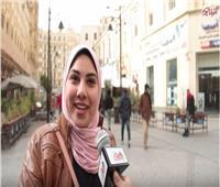 فيديو| حكاية تسمية شارعي «البطل» و«مصدق».. «كوميديا» في إجابات المواطنين