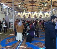 «مصر الخير» تنظم قافلة طبية لذوي الاحتياجات الخاصة بالإسماعيلية
