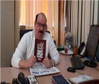 «الصحفي الحزين على كراسي الطغاة» لـ«شريف قنديل» بمعرض الكتاب