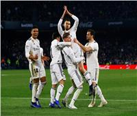 فيديو| «سيبايوس» يمنح ريال مدريد فوزا قاتلا من بيتيس