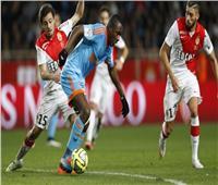 فيديو.. موناكو يتعادل مع مارسيليا في الدوري الفرنسي