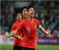 فيديو| «سون» يصل الإمارات للمشاركة مع كوريا الجنوبية في كأس آسيا