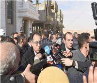 رئيس الوزراء: العاصمة الإدارية ملحمة من الإنجاز في أوقات قياسية