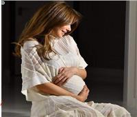 نانسي عجرم تنتظر مولودتها الجديدة