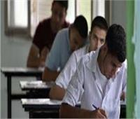 صور.. ننشر إجراءات التقدم لامتحانات الثانوية العامة