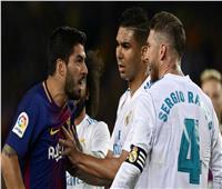 رسميا.. تحديد موعد الكلاسيكو بين ريال مدريد وبرشلونة