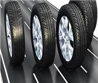 ارتفاع أسعار إطارات السيارات بالسوق اليوم ١٤ يناير
