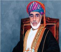 السلطان قابوسيبحث التطورات الإقليمية والدوليةمع وزير الخارجية الأمريكي
