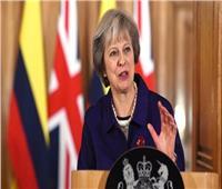 ماي تدعو البرلمان البريطاني إلى إلقاء «نظرة ثانية» على اتفاق الخروج