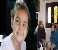 خاص| والد الطفلة «مليكة»: «مش هسيب حقها والمدرسة هتتحاسب»