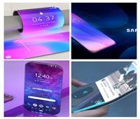 فيديو| موعد إطلاق أول هاتف قابل للطي من سامسونج