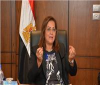 وزيرة التخطيط: الانتهاء من مراجعات تحديثات رؤية مصر 2030