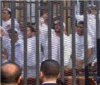 ننشر أسماء ١٣ متهمًا الطاعنين على حكم إعدامهم بـ«أجناد مصر»