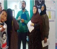 توقيع الكشف الطبي على 2037 مواطنًا بالمجان في الشرقية