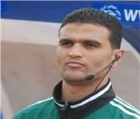 طاقم تونسي يدير مباراة الإنتاج الحربي وبيراميدز