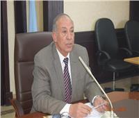 محافظ البحر الأحمر: الانتهاء من روافع الصرف الصحي بالغردقة أبريل المقبل