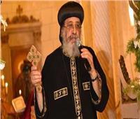 البابا تواضروس يترأس احتفالية «مصر جميلة»