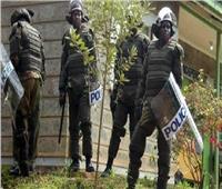 الشرطة الكينية: مفجر انتحاري شارك في هجوم نيروبي