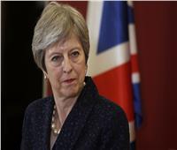 تيريزا ماي تحذر من خطر الانقسام حال رفض البرلمان خروج بريطانيا من الاتحاد الاوروبي