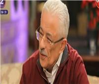 فيديو| وزير التعليم: الطالب الغشاش في امتحان الـ«open book» هيسقط