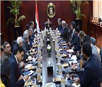سحر نصر تناقش مع الشركات المصرية مقترحات مشروع قانون الاستثمار في إفريقيا