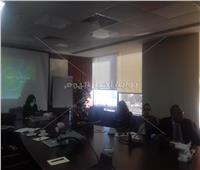 داليا عبد القادر: 11 بنكا أعضاء بلجنة التنمية المستدامة
