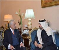 تعاون بين مصر والإمارات في بنك المعرفة والتعليم